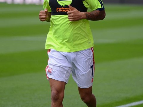 Jermaine Pennant leaves Stoke as Mark Hughes continues rebuilding process