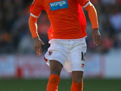 Swansea step up talks with Blackpool for Tom Ince as injuries bite