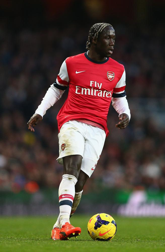 Resolving Bacary Sagna's contract situation is vital to Arsenal's future