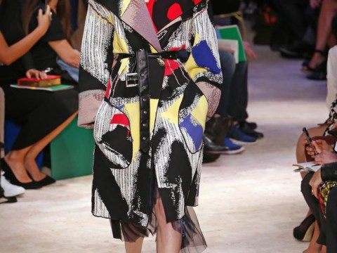 The key Spring/Summer 2014 fashion trends