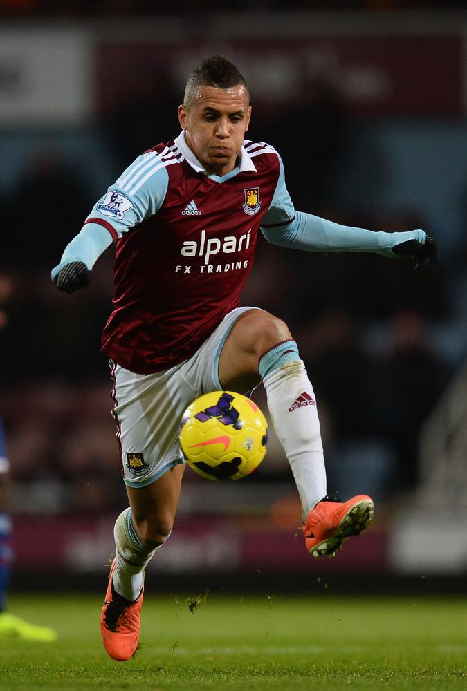 Ravel Morrison wants to stay a Hammer, insist West Ham