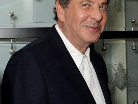 Charles Saatchi challenged to cage fight by 77-year-old millionaire
