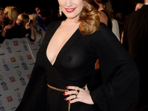 National Television Awards 2014: Best and worst dressed, from Fearne Cotton to Kelly Brook