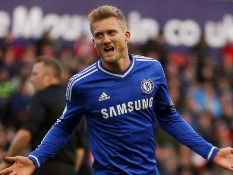 Tottenham Hotspur made late approach for Andre Schurrle – only to balk when Chelsea asked for £30m