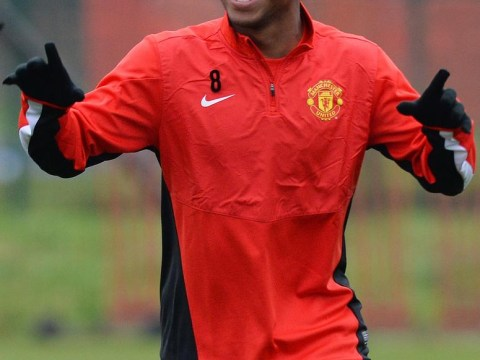 What made Anderson great has eventually led to his Manchester United downfall