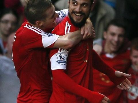 Dani Osvaldo: Five bizarre moments in his controversial career