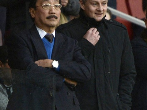 Ole Gunnar Solskjaer appointed Cardiff City manager