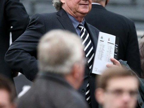 Kicking out Joe Kinnear would be best transfer window deal Newcastle United could do