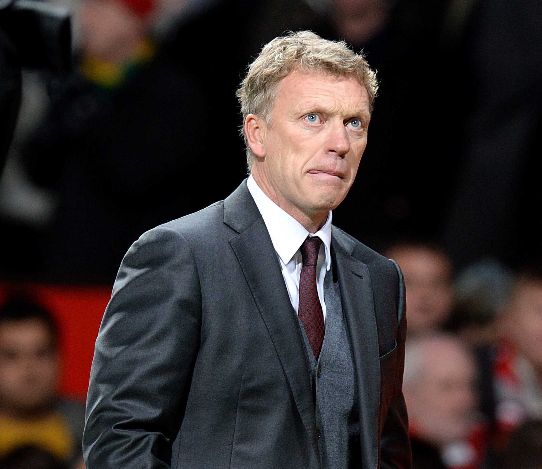 David Moyes to jump straight back into Champions League football with Celtic after Neil Lennon departure?