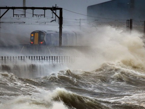 UK weather: Rain set to bring further misery to flood-hit areas