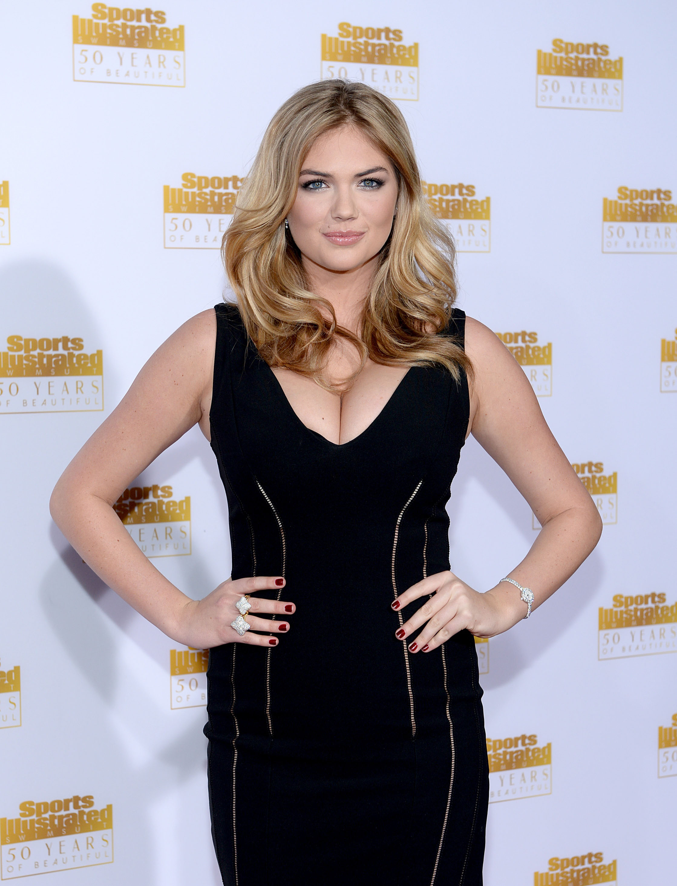 Gallery: 50th Anniversary of Sports Illustrated Swimsuit Issue