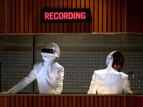 Daft Punk, Macklemore & Ryan Lewis and Lorde win big at the Grammys