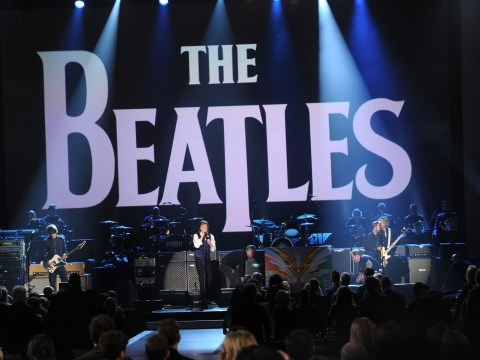 Gallery: Stars pay tribute to The Beatles post Grammy awards success