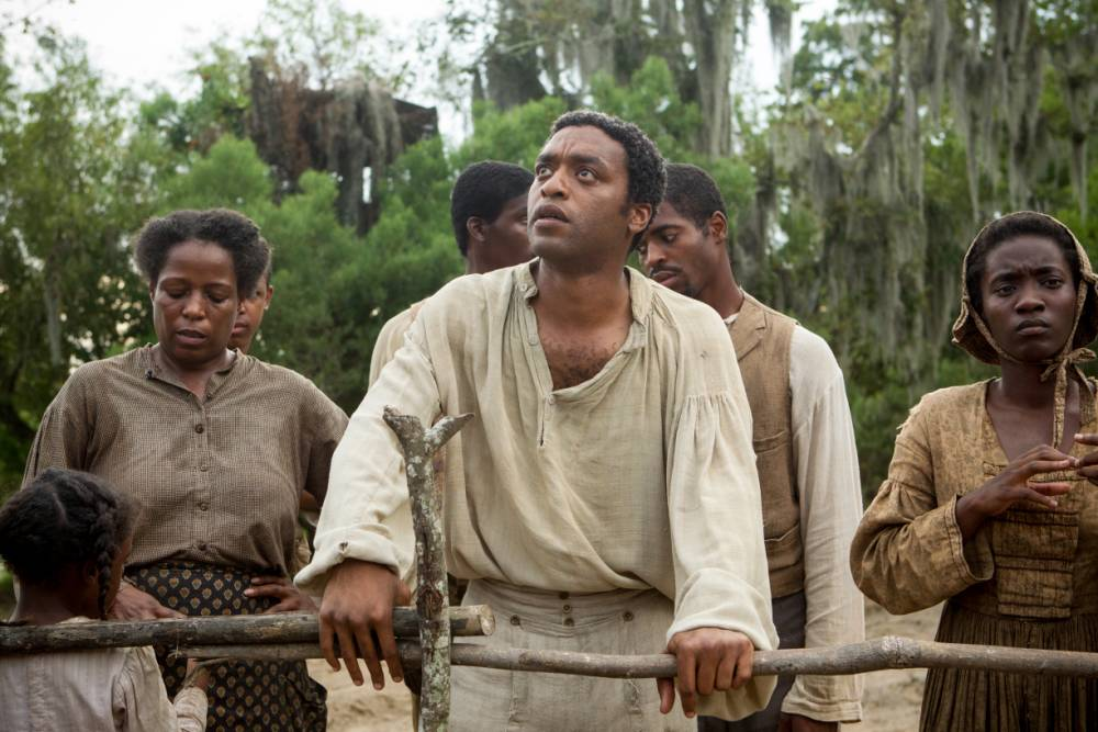 12 Years A Slave 'should be 11 Years A Slave' as real story is uncovered