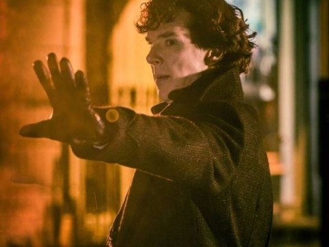 Sherlock is terrible, decide Sherlock fans