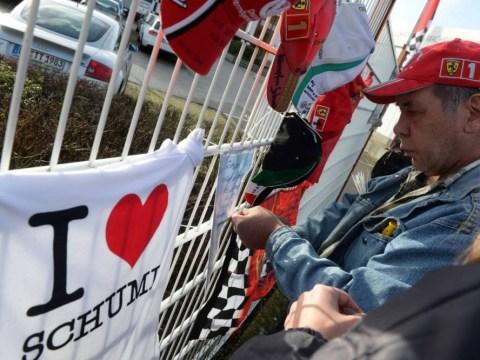 Michael Schumacher 'skiing at 12mph' before crash