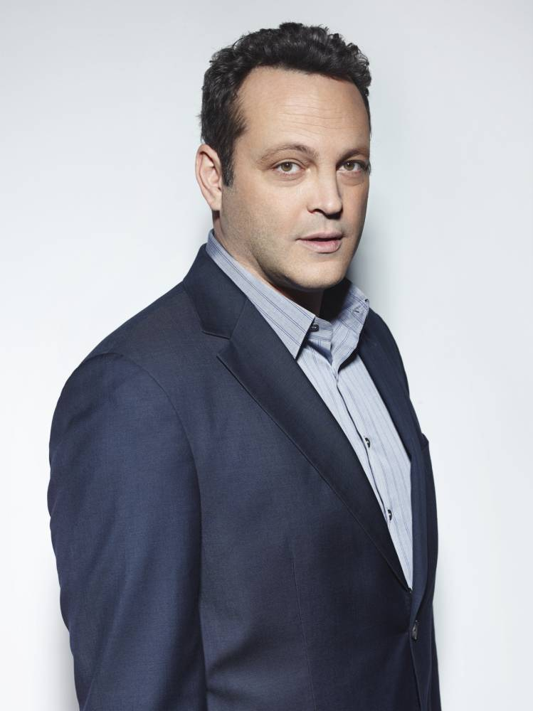 Vince Vaughn: I'm tired of doing some of the comedy stuff