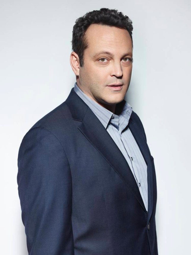 Mr Sunshine Vince Vaughn says he's 'tired of doing some of the comedy stuff' (Picture: John Russo/Corbis Outline)