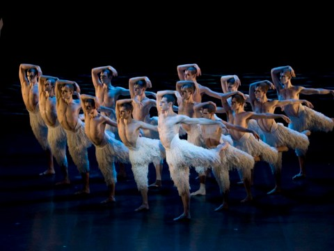 Matthew Bourne's Swan Lake: Still original, still unmissable
