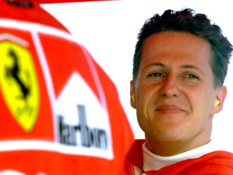 Michael Schumacher being 'woken up' from coma, reports claim
