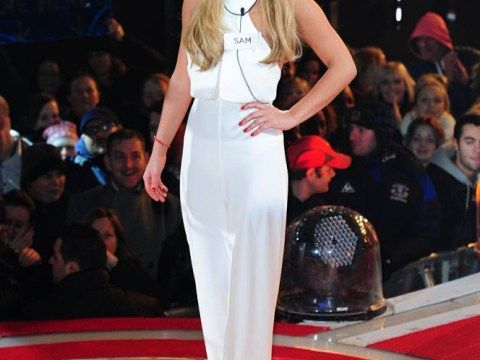 TOWIE star Sam Faiers diagnosed with Crohn's disease