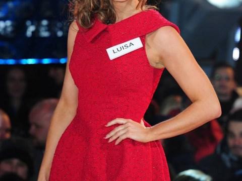 Celebrity Big Brother 2014 housemate Luisa Zissman: I know I'm a bit crazy but I'm not an idiot