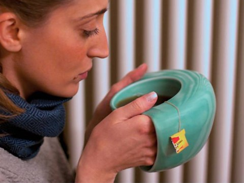 Handwarming ToastyMUG offers 'more satisfying cuppa'