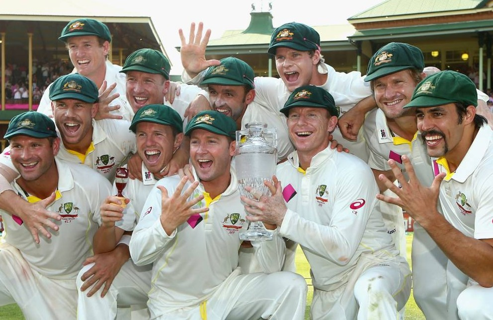 The Ashes 2013-14: England slump to whitewash inside three days in Sydney