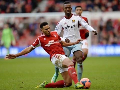 Arsenal weigh up move for Nottingham Forest gem Jamaal Lascelles