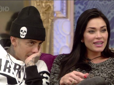 Dappy and Jasmine DID have sex in the Celebrity Big Brother house – well, that's according to Fazer