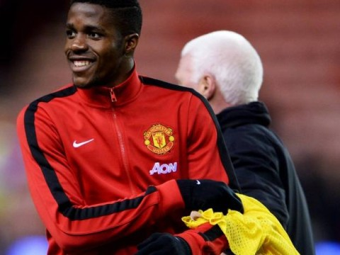 Manchester United's Wilfried Zaha has 'nothing to prove' after joining Cardiff on loan