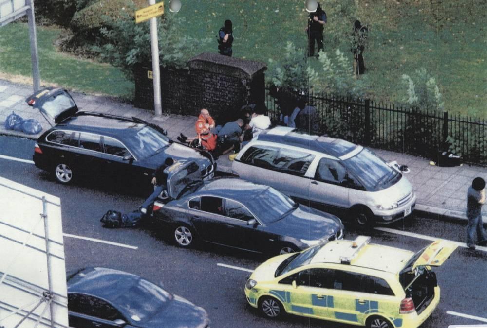 Gallery: Mark Duggan inquest