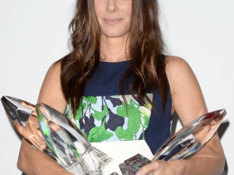People's Choice Awards 2014: Sandra Bullock and Justin Timberlake win big