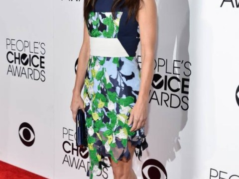 People's Choice Awards best dressed: From Sandra Bullock to Heidi Klum's cleavage-baring frock
