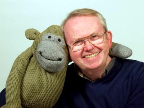 Nigel Plaskitt: from Muppeteer to Monkey man via Spitting Image