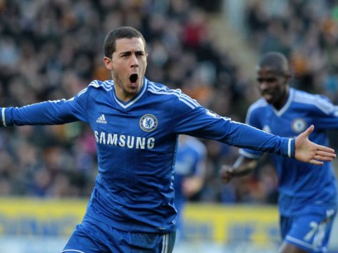 Gallery: Chelsea go to top of Premier League after 2-0 win at Hull