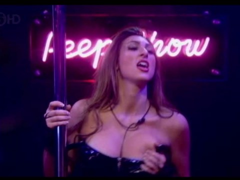 Luisa Zissman needs to win Celebrity Big Brother 2014, not Jim Davidson