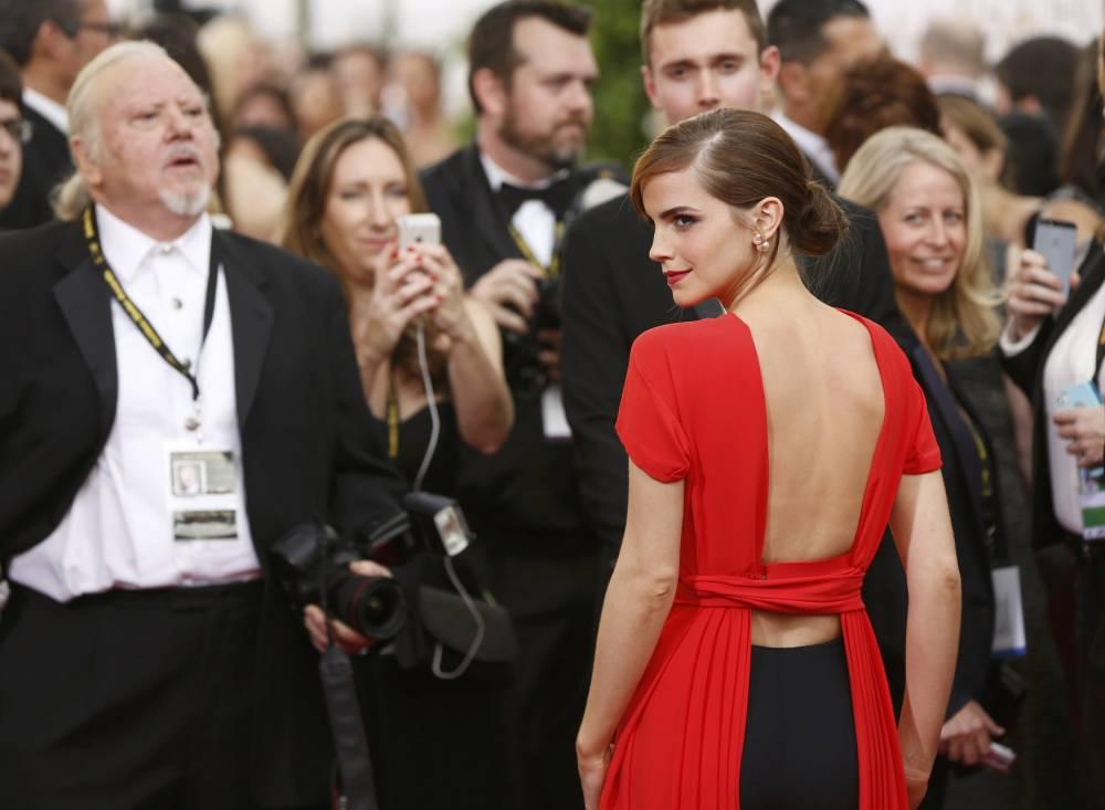 Gallery: Golden Globes 2014 fashion