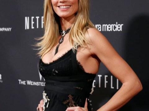 Heidi Klum splits from bodyguard lover Martin Kirsten