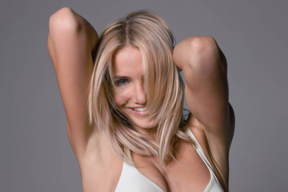 Cameron Diaz: Why I'm on a quest to enlighten women about pubic hair and poo