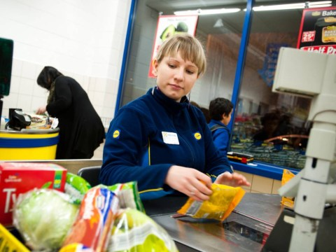 Sweet news for parents, sour taste for kids: Lidl 'to remove confectionery from checkouts'