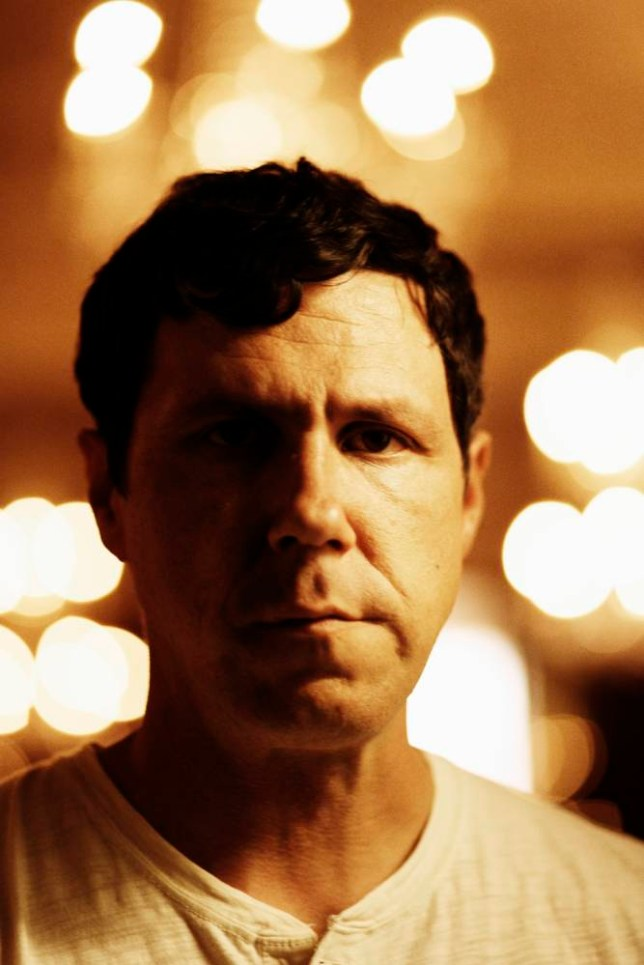 Damien Jurado's whispering makes the lyrics unintelligible (Picture: supplied)