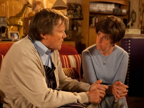 Coronation Street boss warns viewers ahead of Hayley Cropper's death to prepare themselves for 'horrible' ending