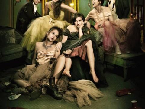 Girls, Coronation Street and Winterwatch: TV picks