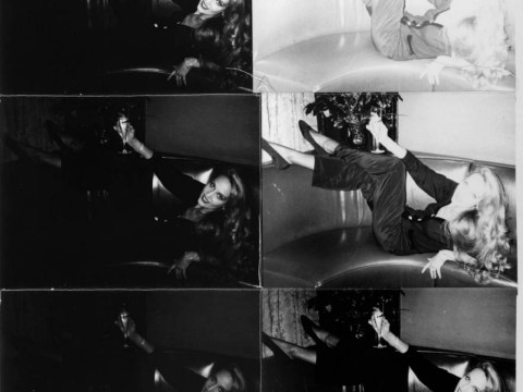 Warhol, Lynch and Burroughs: Three part-time photographers with a keen understanding of the artform