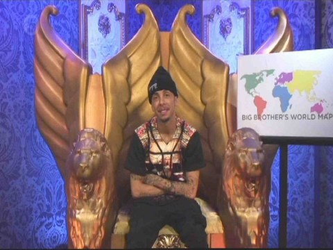 Are you more intelligent than Celebrity Big Brother dunce Dappy?