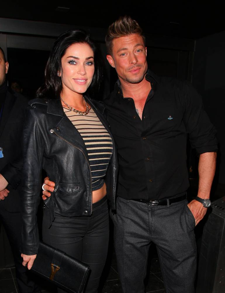 Celebrity Big Brother 2014: Jasmine Waltz is proud of Lee Ryan's loyalty