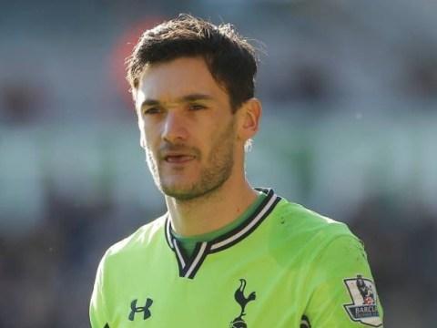 Olivier Giroud: Hugo Lloris keen on swapping Tottenham for Arsenal