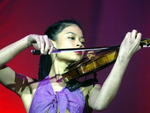 Violinist Vanessa Mae qualifies for Winter Olympics as skier for Thailand