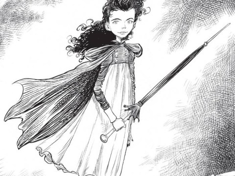 Chris Riddell: The children's writer and illustrator too good for youngsters alone